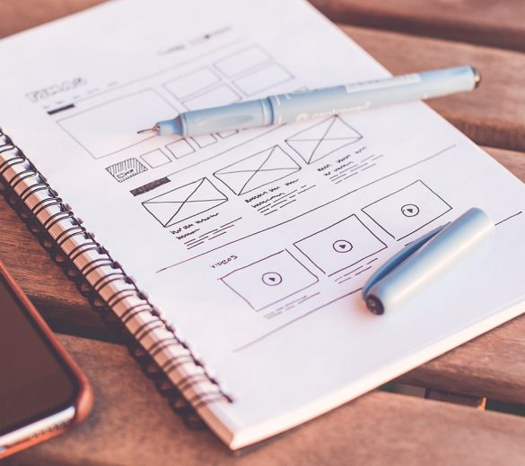 Wireframe, UX, concept, design
